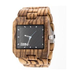 Zegarek drewniany TIMEWOOD Valdi