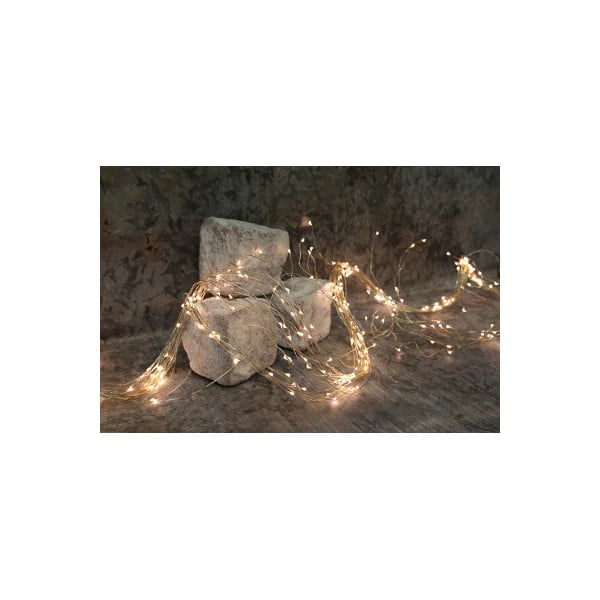 Girlanda świetlna Best Season Bouquet Chain, 360 światełek