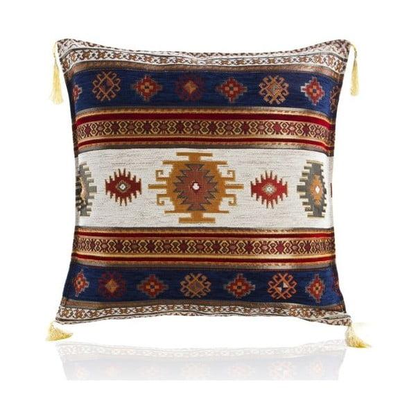 Poszewka na poduszkę Sedef V3, 43x43 cm