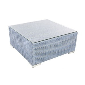 Stolik Cube Blue