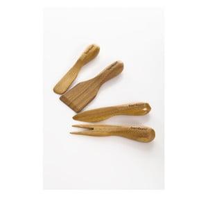 Zestaw do podawania serów Bambum Rello