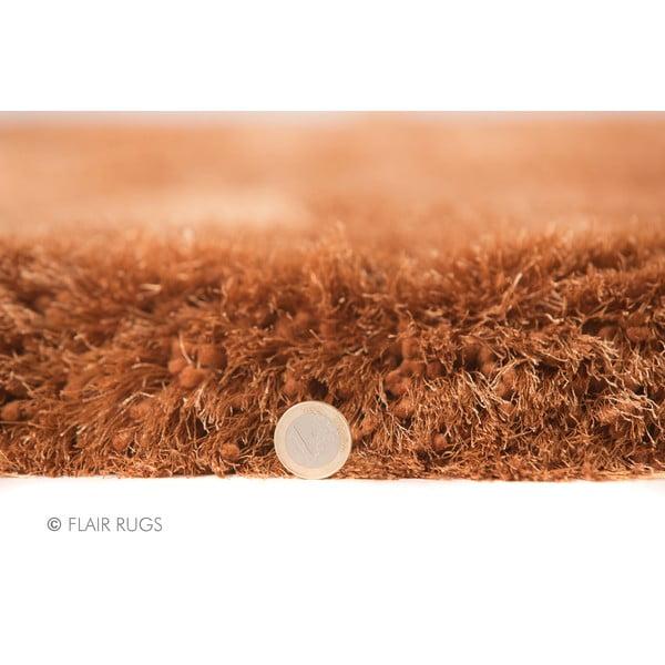 Dywan Pearl 80x150 cm, karmelowy