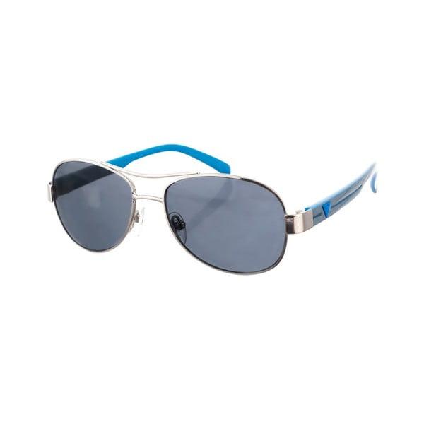Dziecięce okulary przeciwsłoneczne Guess 206 Silver