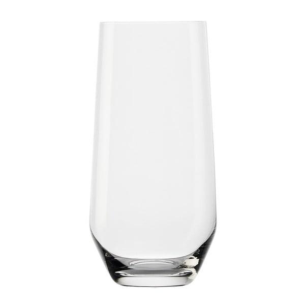 Zestaw 6 kieliszków Quatrophil Longdrink, 390 ml
