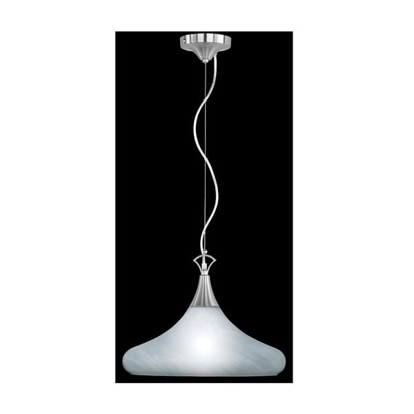 Lampa sufitowa Seria 3003, biała