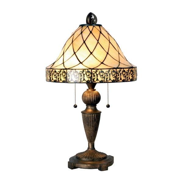 Lampa stołowa Tiffany Grandma