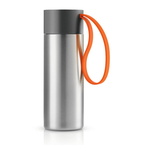 Kubek podróżny Eva Solo To Go Cup Orange, 350 ml