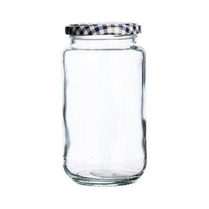 Szklany słoik Kilner Round, 580ml