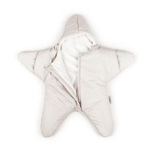 Śpiworek dla malucha Star Beige M