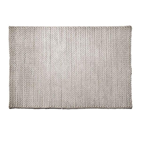 Dywan Circolare Sand, 140x200 cm
