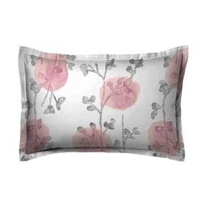 Poszewka na poduszkę Vibrant Rosa, 50x70 cm