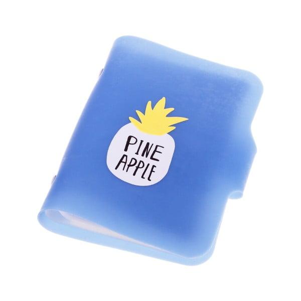 Etui na dokumenty Languo Pineapple