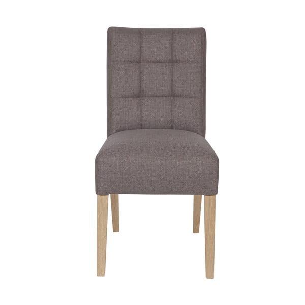 Krzesło Tijmen Taupe