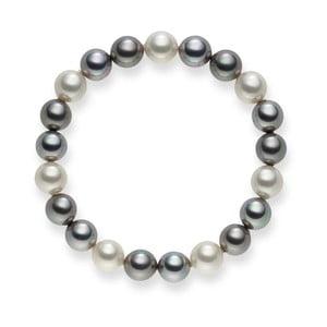Bransoletka perłowa Nova Pearls Copenhagen Íáson, 21 cm
