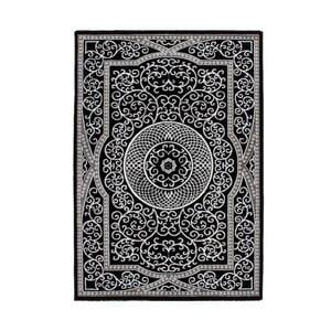 Dywan Ina Black, 80x150 cm