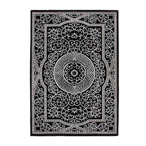 Dywan Ina Black, 120x170 cm