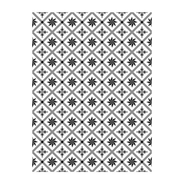 Winylowy dywan Estrella, 99x120 cm