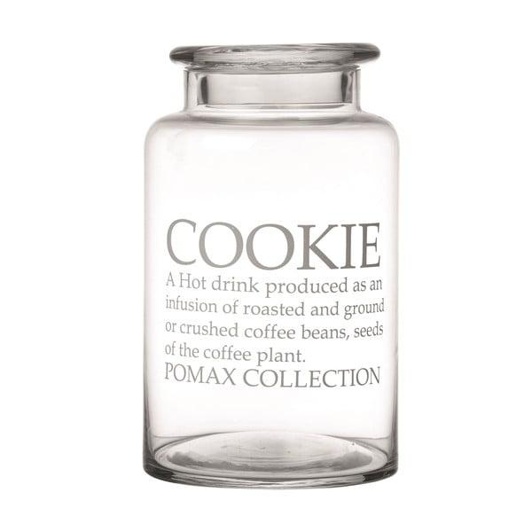 Szklany pojemnik Brooklyn Cookies