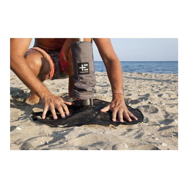 Stojak na parasol plażowy Oka