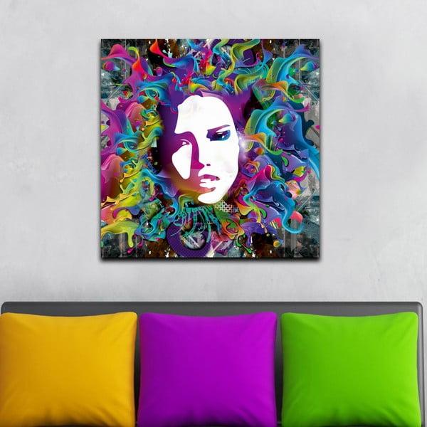 Obraz Niemowa, 60x60 cm