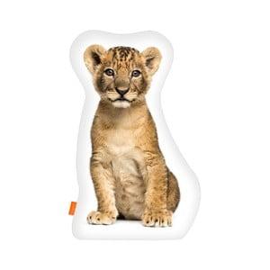 Poduszka Lion, 40x30 cm