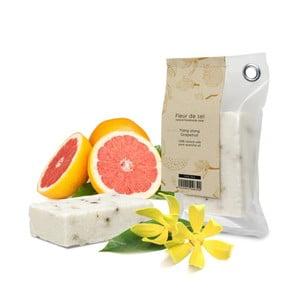 Mydło naturalne z grejpfrutem i olejkiem kanangowym HF Living