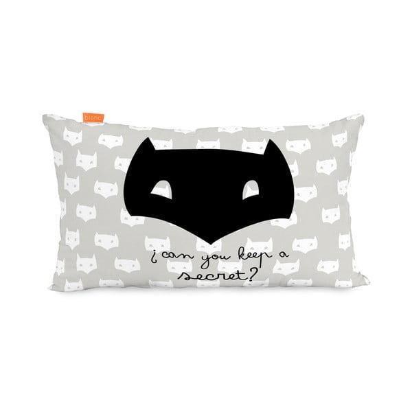 Poszewka na poduszkę Mask, 50x30 cm