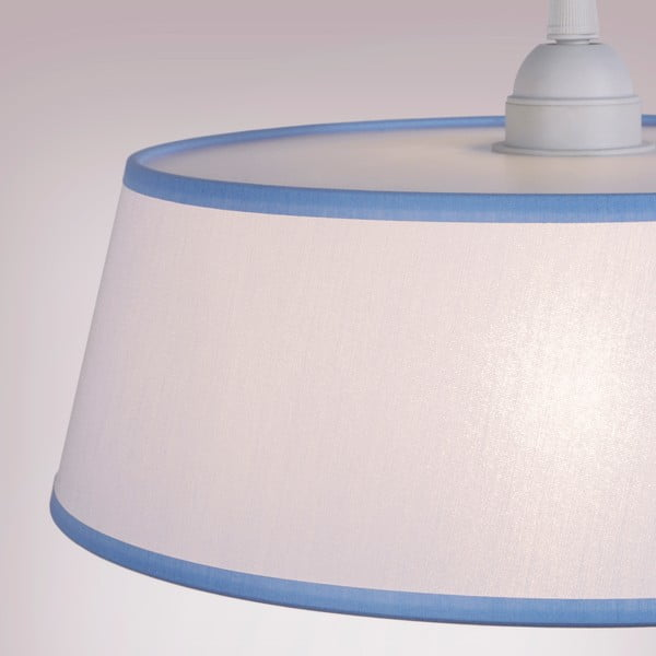 Lampa TAKO, blue/light blue/white