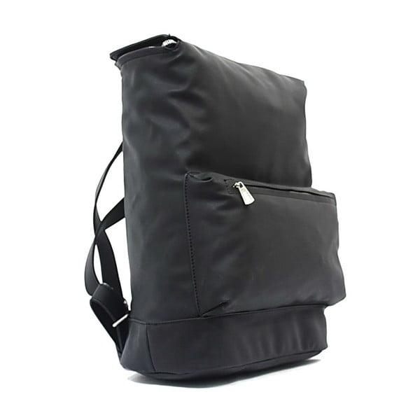 Plecak Bobby Black - Black, 32x44 cm