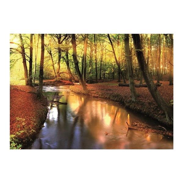 Fototapeta Fairytale Autumn, 400x280 cm