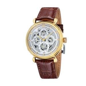 Zegarek męski Thomas Earnshaw Grand Golden