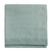 Zielony ręcznik Essenza Connect, 50x100cm