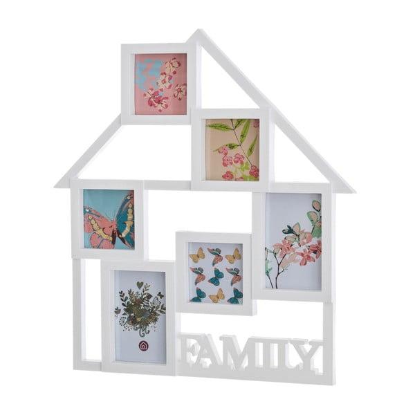 Ramka na 6 zdjęć Unimasa Family, 52x48 cm