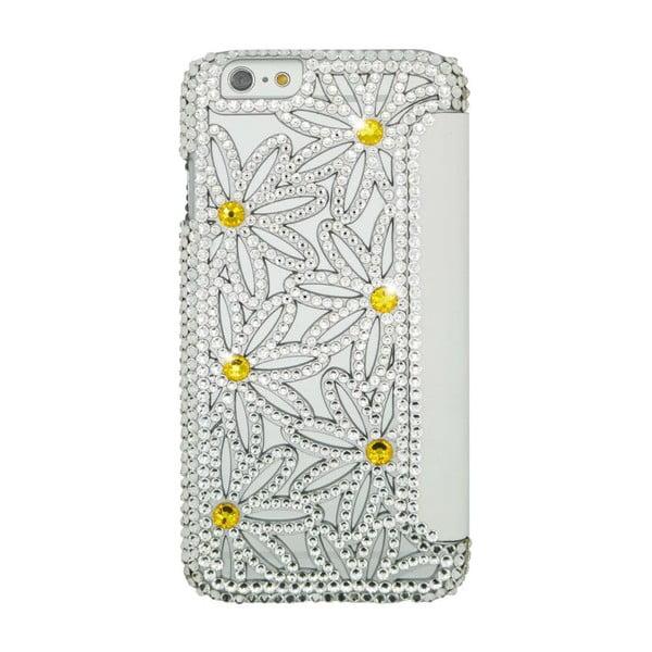 Etui na iPhone6 Daisy White