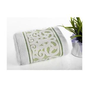 Ręcznik Sude Green, 50x90 cm