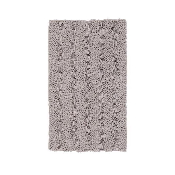 Dywanik łazienkowy Surface Taupe, 65x110 cm