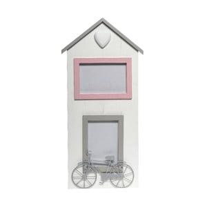 Ramka na zdjęcia Bike House