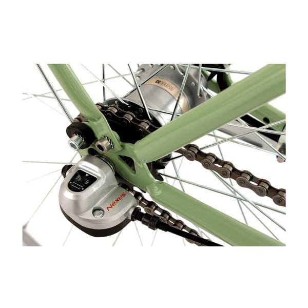 """Damski rower City Bike Casino Mint, 28"""", wysokość ramy 54 cm"""