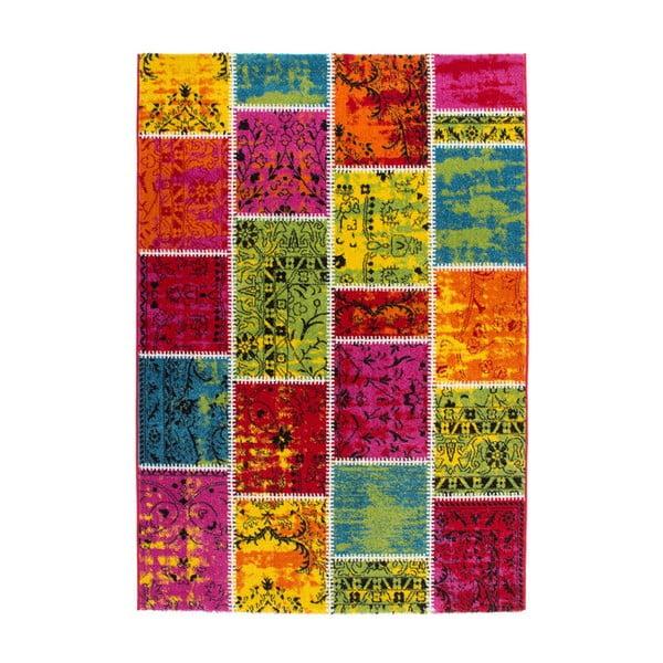 Dywan Mapuche Multi, 120x170 cm