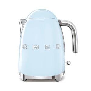 Pastelowoniebieski czajnik SMEG