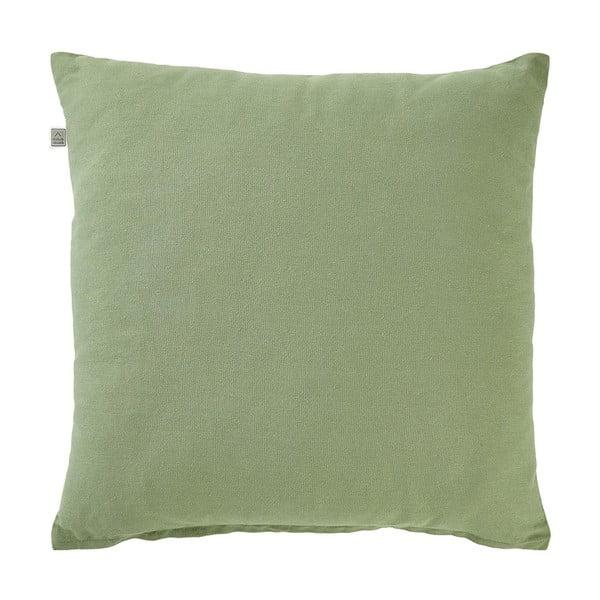 Poduszka Lengano 45x45 cm, zielona