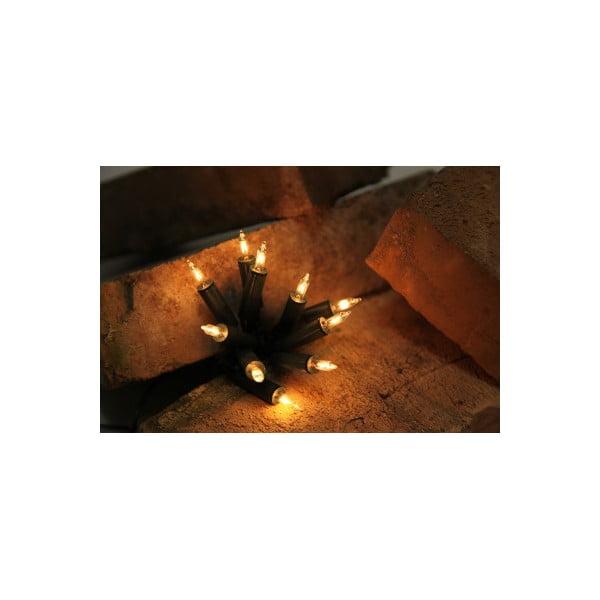 Lampki   choinkowe Best Season Lightchain Clear, 35 światełek