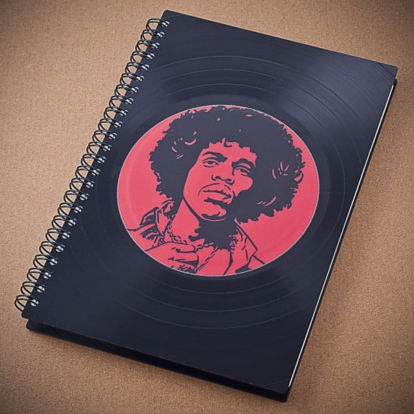 Organizer 2015 Jimi Hendrix