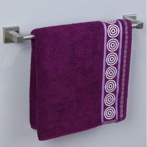 Ręcznik Fraza Rondo Purple, 30x50 cm