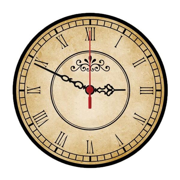 Zegar ścienny Minimalist, 30 cm