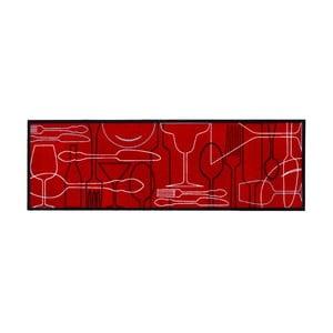 Dywanik kuchenny Hamat Cosy Table, 50x150 cm