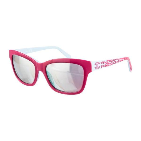 Damskie okulary przeciwsłoneczne Just Cavalli Fucsia