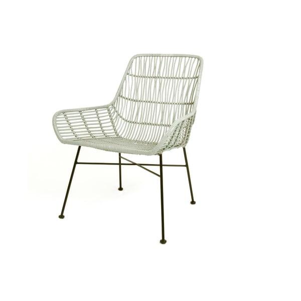 Krzesło Soothe Misty Grey