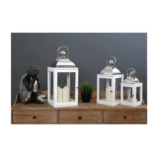 Świecznik Altar White, 50 cm