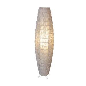Lampa stojąca Nature, biała